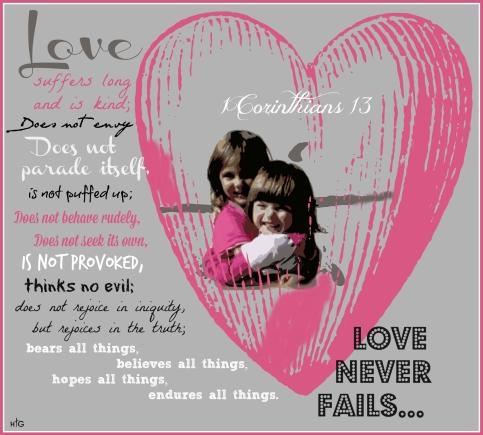 1 Cor 13