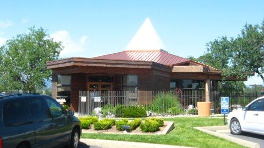 bethel prayer chapel - alabaster house