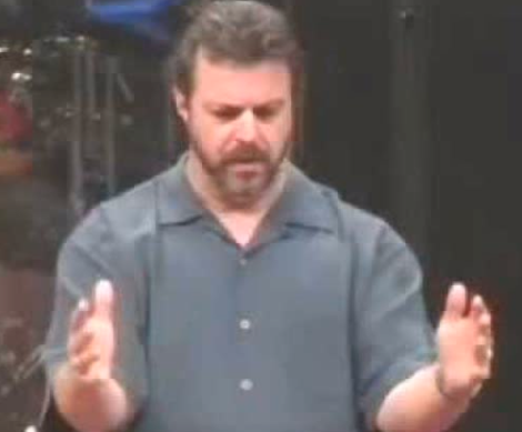 bill johnson bethel church