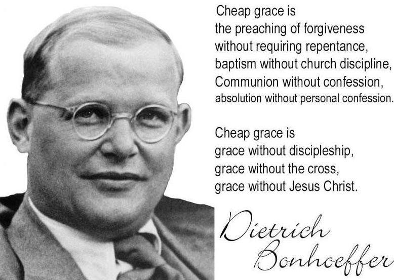 Bonhoeffer Quotes 3
