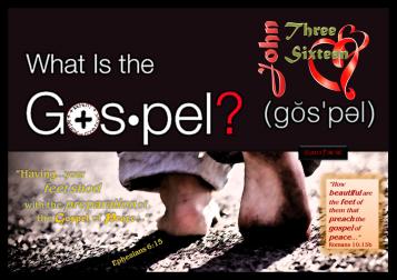 Gospel_What Is It